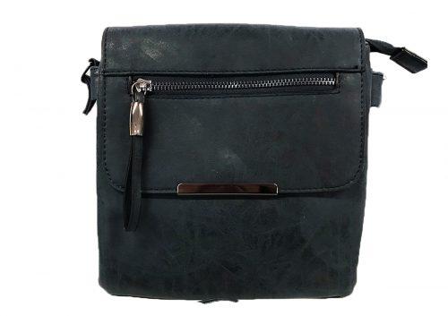 Petra Little Bag Zwart #03